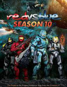 Red vs. Blue: Season 10 (видео)